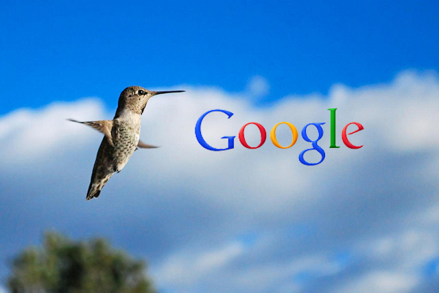 How to Optimise your website for Google Hummingbird