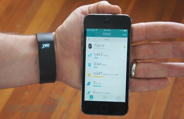 Credit :http://www.engadget.com/2013/11/06/fitbit-force-review/