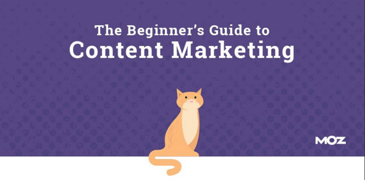 beginnersguideto contentmarketingmoz